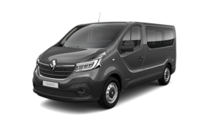 renault Traffic Limited